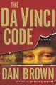 Cover of The DaVinci Code