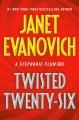 Cover of Twisted Twenty-Six