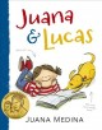 Cover of Juana & Lucas