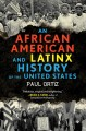 Cover of An African American and Latinx History of the United States