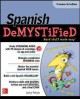 Cover of Spanish Demystified