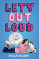 Cover of Lety Out Loud