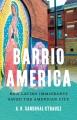 Cover of Barrio America
