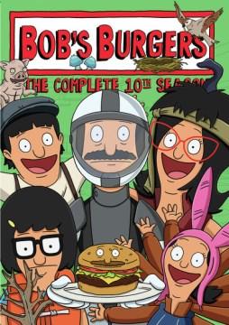 Bob's burgers.