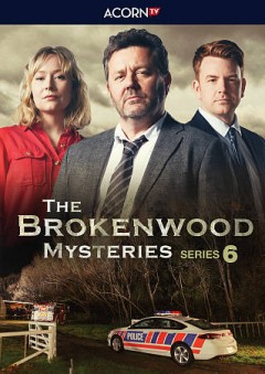 The Brokenwood mysteries.