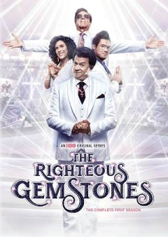 The righteous Gemstones.