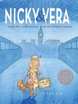 Nicky & Vera