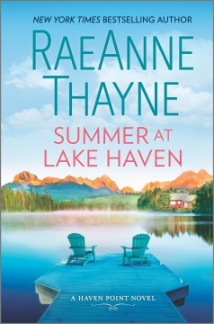 Summer at Lake Haven