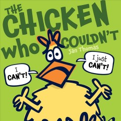 The chicken who couldn