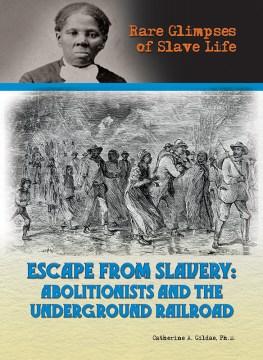 Escape from slaver