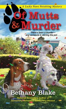 Of Mutts and Murder