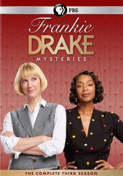 Frankie Drake mysteries.