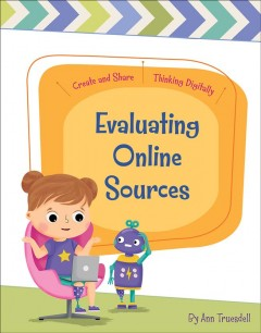 Evaluating online sources