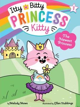 The newest princess