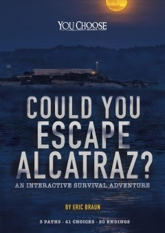 Could you escape Alcatraz?