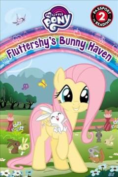 Fluttershy's bunny haven