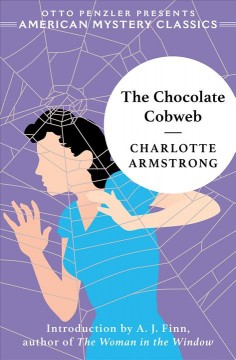 The chocolate cobweb