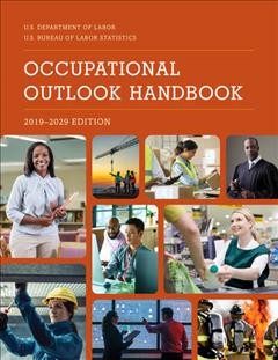 Occupational Outlook Handbook, 2019-2029