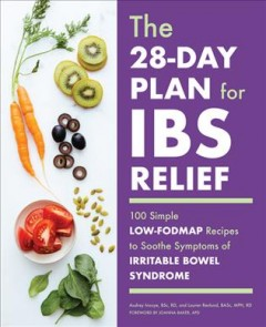 The 28-day plan for IBS relief