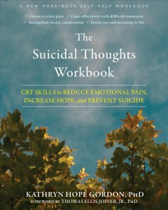 The suicidal thoughts workbook