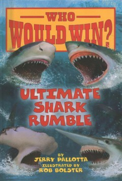 Ultimate shark rumble