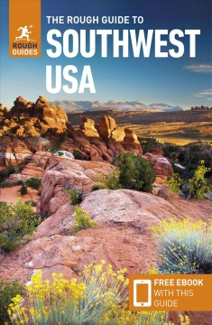 The Rough Guide to the Southwest USA