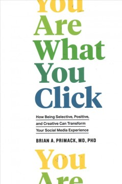 You are what you click