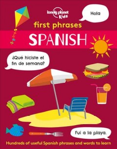 First Phrases Spanish