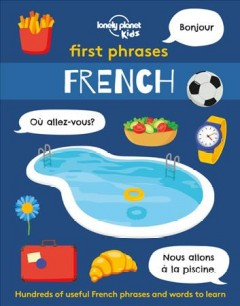 First phrases.