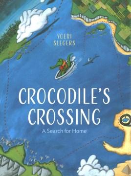 Crocodile's crossing