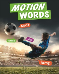 Motion words