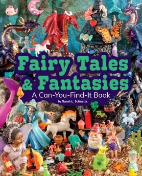 Fairy tales & fantasies