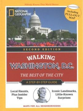 National Geographic Walking Washington, D.c.