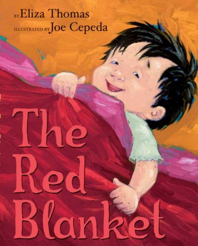The Red Blanket - Eliza Thomas