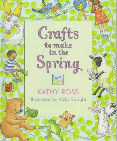 Crafts for All Seasons (series)