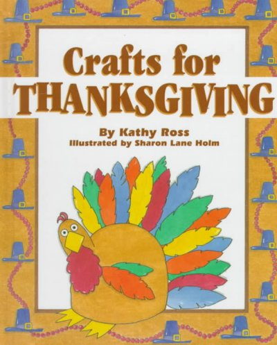 Holiday Crafts for Kids (series)