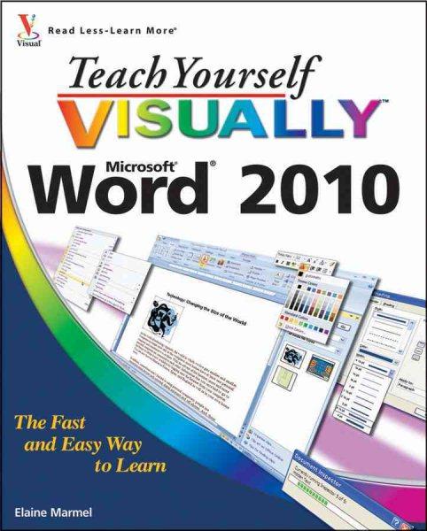 Teach Yourself Visually (series)