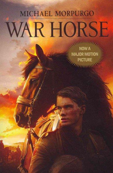 War horse / by Michael Morpurgo - Michael Morpurgo