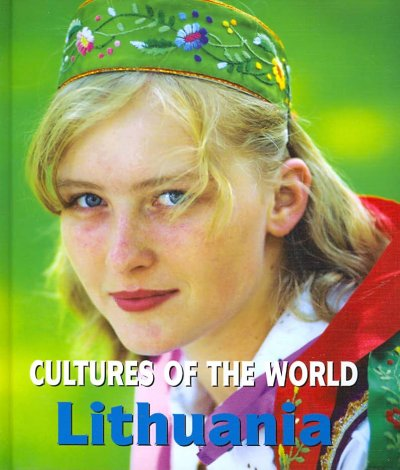 Cultures of the World (series)