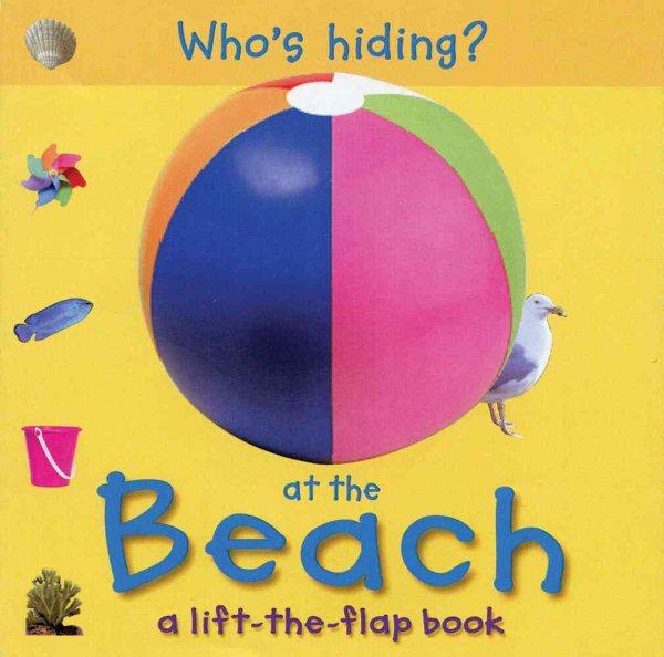 Who's Hiding? In the House - Christiane Gunzi