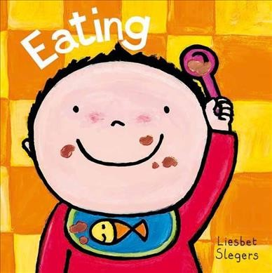 Eating - Liesbet Slegers