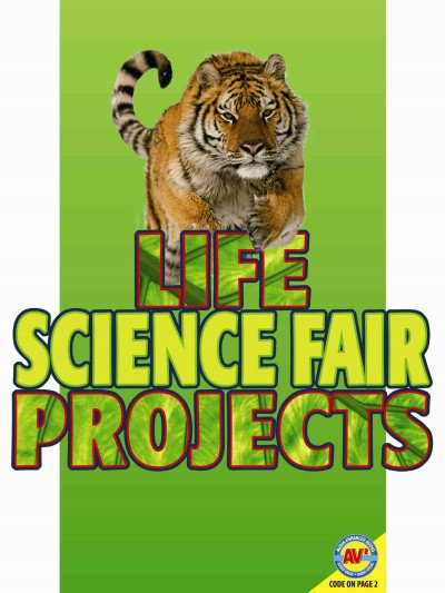 Science Fair Projects (series) - Jordan McGill