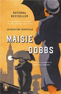 Maisie Dobbs series - Jacqueline Winspear