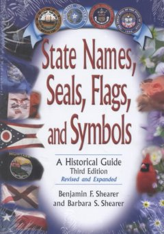 State Names, Seals, Flags & Symbols