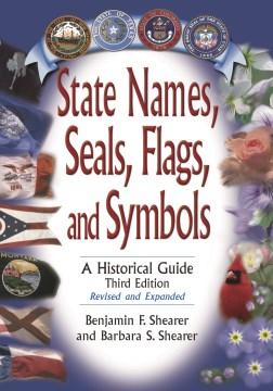 State Names, Seals, Flags & Symbols