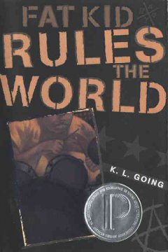 Fat Kid Rules the World - Kelly Going