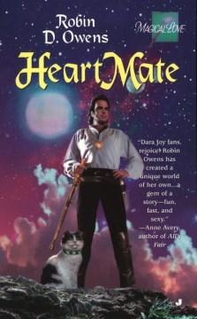 HeartMate - Robin D. Owens
