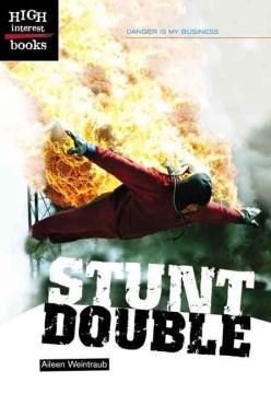 Stunt Double - Aileen Weintraub