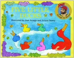 Five Little Ducks - Raffi