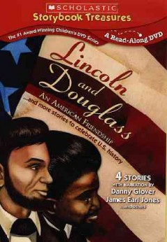 Lincoln & Douglass: An American Friendship